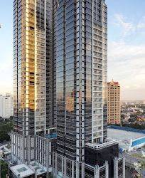 Apartment Capital Residence for rent sewa lease at Sudirman Central Busines District Jakarta Selatan 08176881555