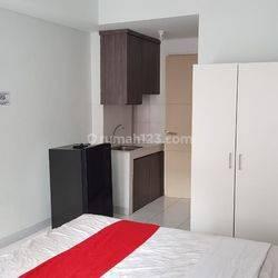 Apartemen Siap Huni Fully Furnish Ayodhya Tangerang