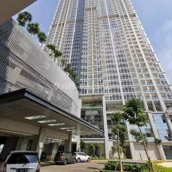 Brand New Apartemen Sedayu City Studio 31m view lepas
