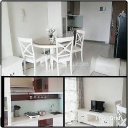 aparteman salemba residence jakarta pusat