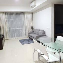 Apartemen  Kemang Village Residence Tipe 2BR & Furnished by Sava Jakarta Properti APT-A2002