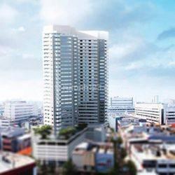 Apartemen Pasar Baru Bebas Uang Maintainance