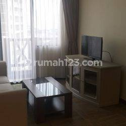 Good Apartment with Nice 3 Bedrooms at Simprug Indah