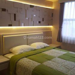 Apartement Lux di Parahyangan Residence Full Furniture