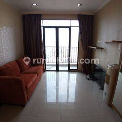 Apartemen Hampton Park, 2+1 BR, 1+1 BA, fully furnished, city view.