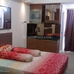 Apartemen Puri Parkview Studio Furnished Unit Jarang Harga Murah