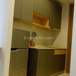 Apartemen Taman Anggrek Residence Studio Furnished Di Mall Taman Anggrek