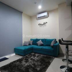 Apartemen Pejaten Park Residence Tipe 2BR ,Furnished Cozy & Strategis A1871