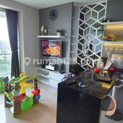 Apartemen Citra Lake Suites Tower B Jakarta Barat – 2 BR Fully Furnished