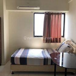 Apartemen dg Desain Minimalist di Bonavista Tipe 2+1 BR Furnished A2766