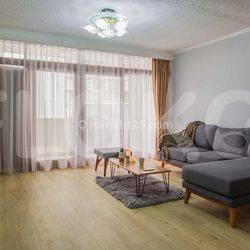 Apartemen Senopati Bayar Bulanan   3BR Fully Furnished Newly Renovated