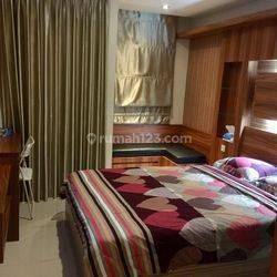 Apartemen Elpis Residence Jakarta Pusat