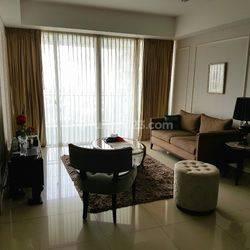 Apartemen Kemang Village Residence Tipe 2+1 BR Furnished,Fasilitas Lengkap A2177