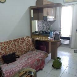 Apartemen 2 BR Semi Furnished Siap Huni @ Gading Nias