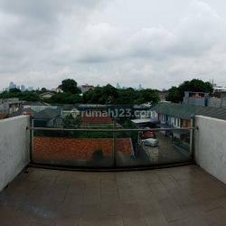 Nirvana Kemang,Private Area,lantai bawah,harga murah,unit luas