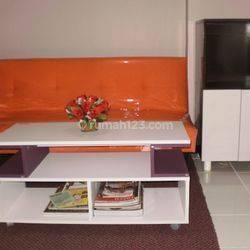 Apartemen Gading Nias Residence, Kondisi Full Furnish, Siap Huni