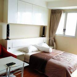 Apartemen Murah di Kemang Village Residence Tipe Studio Furnished A2843