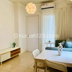 Excellent Unit with Nice 2 Bedrooms at Pakubuwono Terrace Apartment