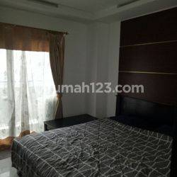 APT COSMO TERRACE 1BR 43SQM BAGUS MURAH GOOD CONDITION NICE INTERIOR DESIGN (VERY CHEAP) FULLY FURNISH