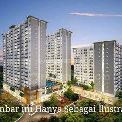 Apartemen Central Park Residence Tower C, Jakarta Barat
