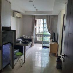 Apartemen Sky Terrace Jakarta Barat – 2BR Fully Furnished