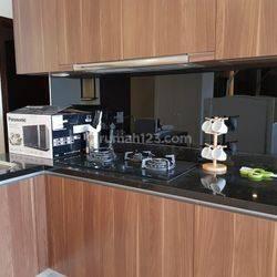 Apartemen L'Avenue 162m2 3BR Frunished Elegant at Pasar Minggu Jakarta Selatan