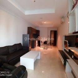 Apartemen Residence 8 Tower 3 1BR Middle Floor Siap Huni Cocok Untuk Invest