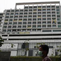Apartemen One BedRoom Nine Residence Warung Buncit Raya