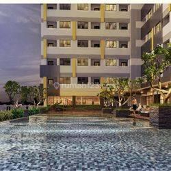 Apartemen Aspena Residence at Batuceper Tangerang