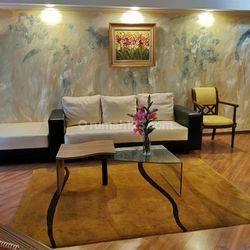 Sudirman Tower Condominium/Aryaduta, 3bedroom, 110sqm, furnished, unit bagus.