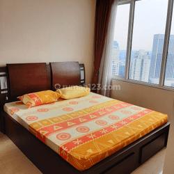 Apartemen FX Residence; 3 KT & 2 KM