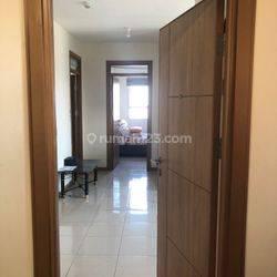 Apartemen Green Palm Residences,2BR,semi furnished,harga:40 jt/thn nego