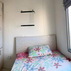 Apartemen Green Lake Sunter  2 Bedroom Full Furnished Unit Bagus Termurah
