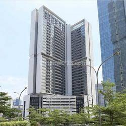 Brand New! Apartemen The Newton Ciputra World Jakarta - Dekat Stasiun MRT