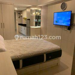 Apartment Full Furnished Siap Huni