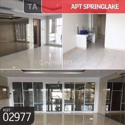 Apartemen Springlake Summarecon Bekasi Tower Azola, Bekasi, Jawa Barat