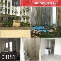 Apartemen Springlake Tower Caldesia, Lantai 6, Summarecon Bekasi, Bekasi, Jawa Barat