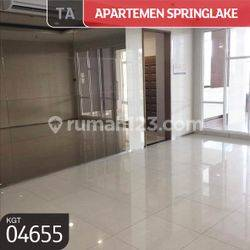 Apartemen Apartemen Springlake Summarecon Bekasi Tower Azola Lantai 29, Bekasi, Jawa Barat