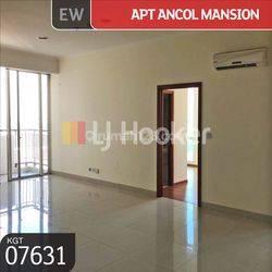 Apartemen Ancol Mansion Tower Atlantic Ocean Lt.3, Ancol, Jakarta Utara