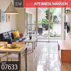 Apartemen Ancol Mansion Tower Atlantic Ocean Lt.5, Ancol, Jakarta Utara