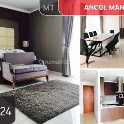 Apartemen Ancol Mansion, Ancol, Jakarta Utara