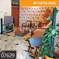 Apartemen Mitra Oasis Tower A, Lt.15 Senen, Jakarta Pusat
