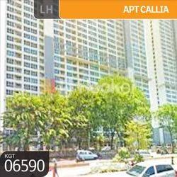Apartemen Callia Lantai 17 Pulomas, Jakarta Timur