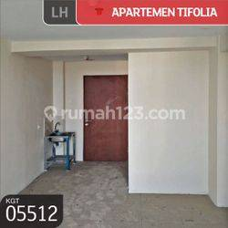 Apartemen Tifolia Lantai 22 Pulo Gadung, Jakarta Timur