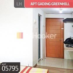 Apartemen Gading Greenhill Pegangsaan Dua, Jakarta Utara