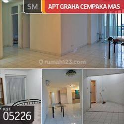Apartemen Graha Cempaka Mas Tower A1, Lantai 9 Jakarta Pusat