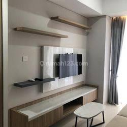 Apartment Taman Anggrek Residence Type 2bed Fully Furnish