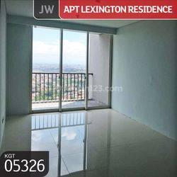 Apartemen Lexington Residence Lantai 33 Bintaro, Pesanggrahan, Jakarta Selatan