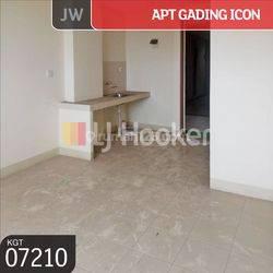 Apartemen Gading Icon Tower A Lt.8 Pulo Gadung, Jakarta Timur
