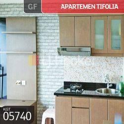 Apartemen Tifolia Lantai 23 Pulo Gadung, Jakarta Timur